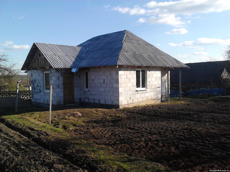 Купить дом в Новогрудке